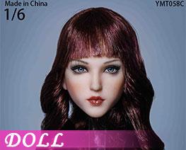 DL4857 1/6 Tiantian C (DOLL)