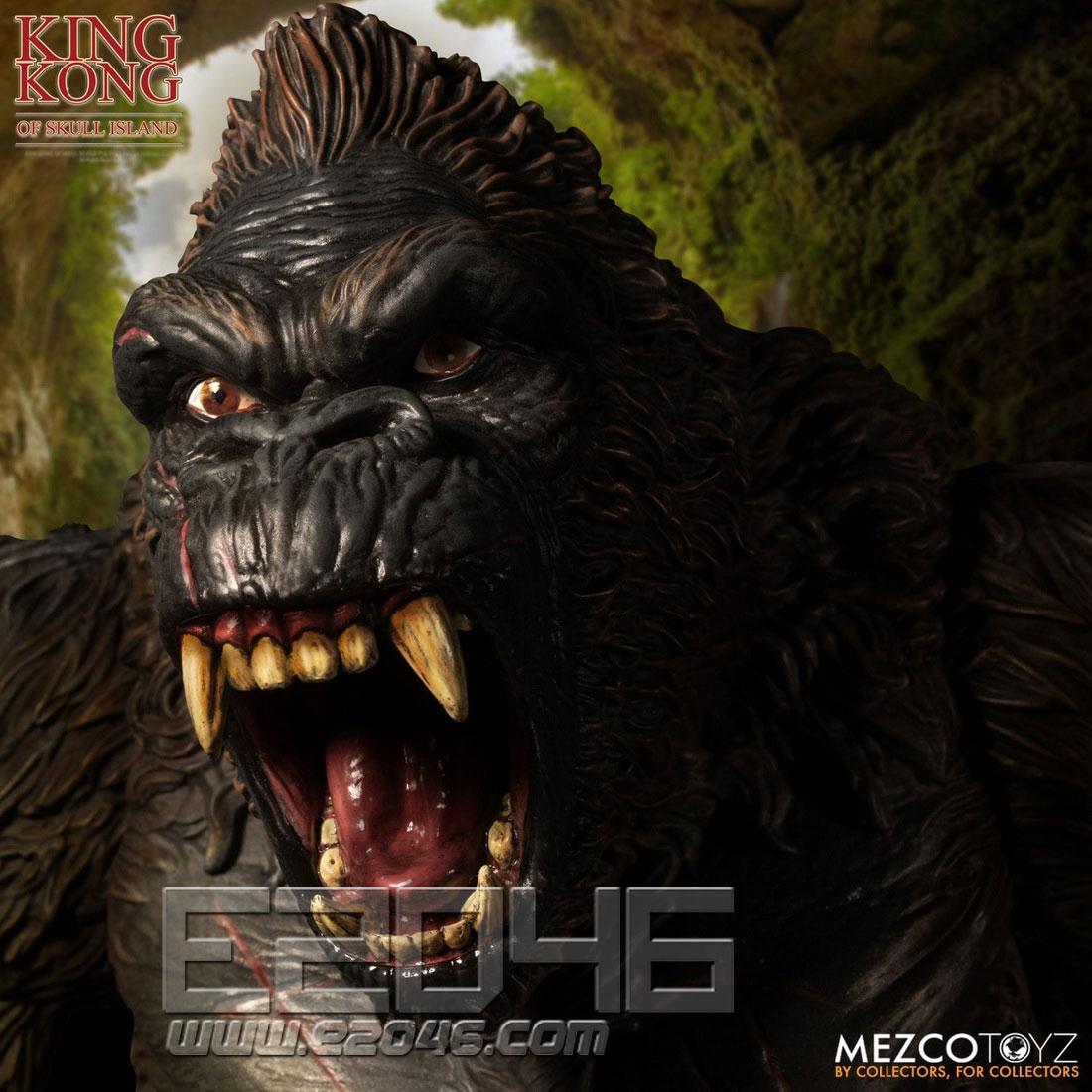 Kong Skull Island (DOLL)
