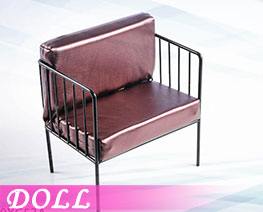 DL2774 1/6 Iron Modern Sofa A (DOLL)