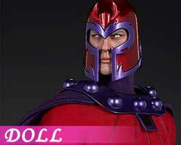 DL1642 1/6 Magneto (DOLL)