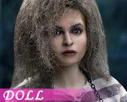 DL1552 1/6 Bellatrix lestrange (DOLL)