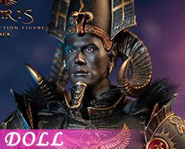 DL4817 1/6 Osiris A (DOLL)