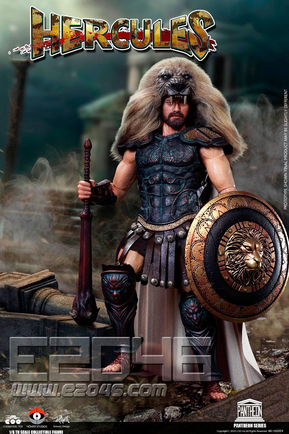 Hercules (DOLL)
