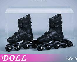 DL4449 1/6 Roller Skates D (DOLL)