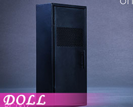 DL2443 1/12 Metal Weapon Cabinet 2.0 (DOLL)
