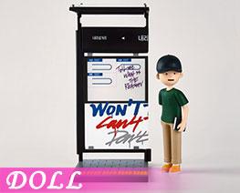 DL2563  NamJoon (DOLL)