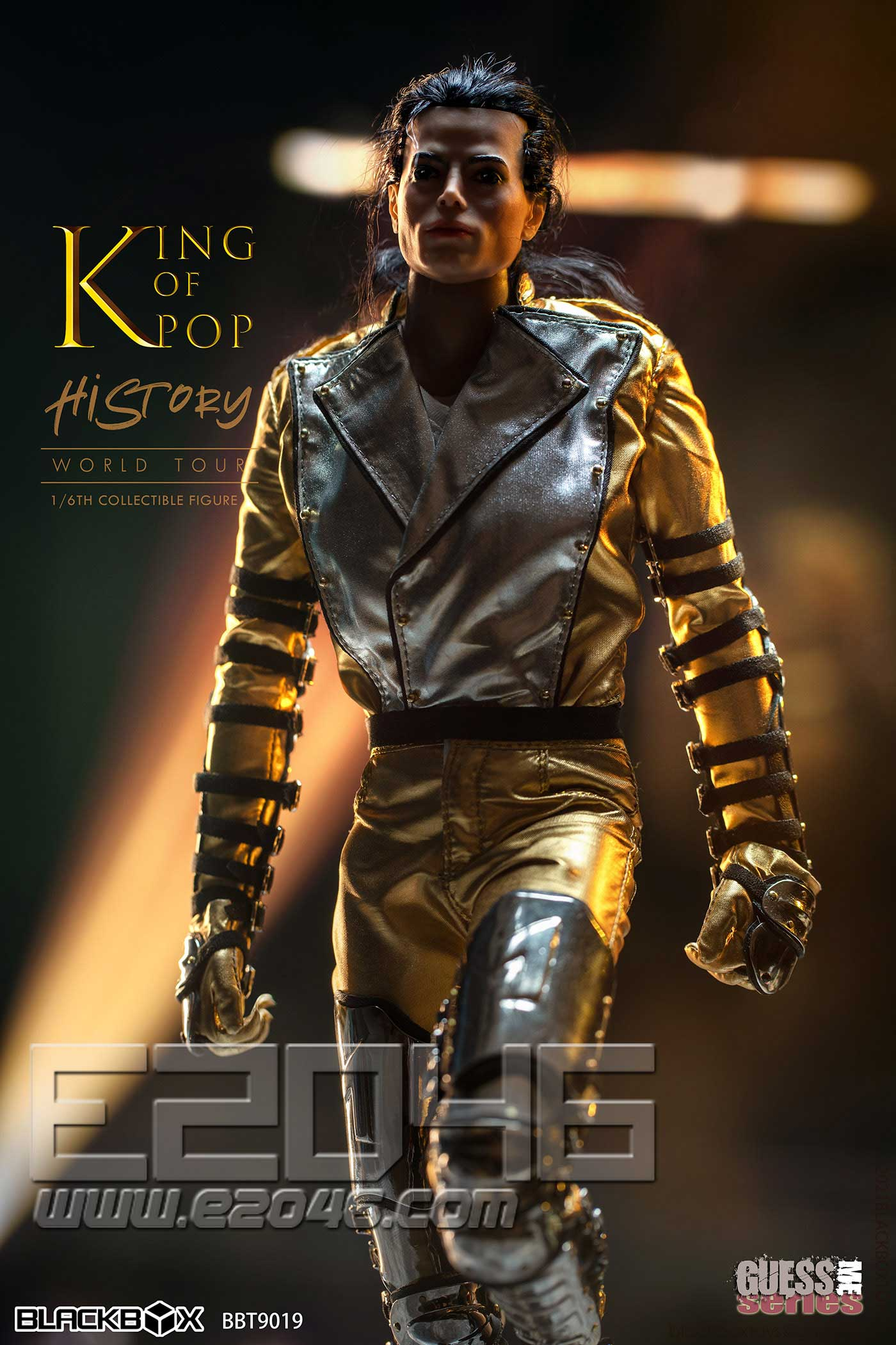 The History World Tour (DOLL)