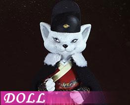 DL2991  Arctic Fox A (DOLL)