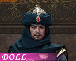 DL4871 1/6 Prince Of Persia Standard Version (DOLL)