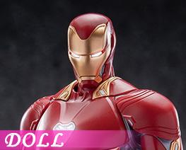 DL4750 1/9 Iron Man MK50 (DOLL)