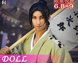 DL2068 1/6 Sasaki Kojiro Standard Edition (DOLL)