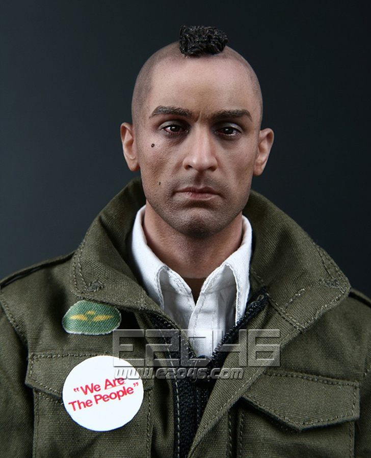 Taxicab Driver (Doll)