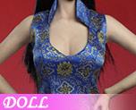 DL0538 1/6 Cheongsam A (Doll)