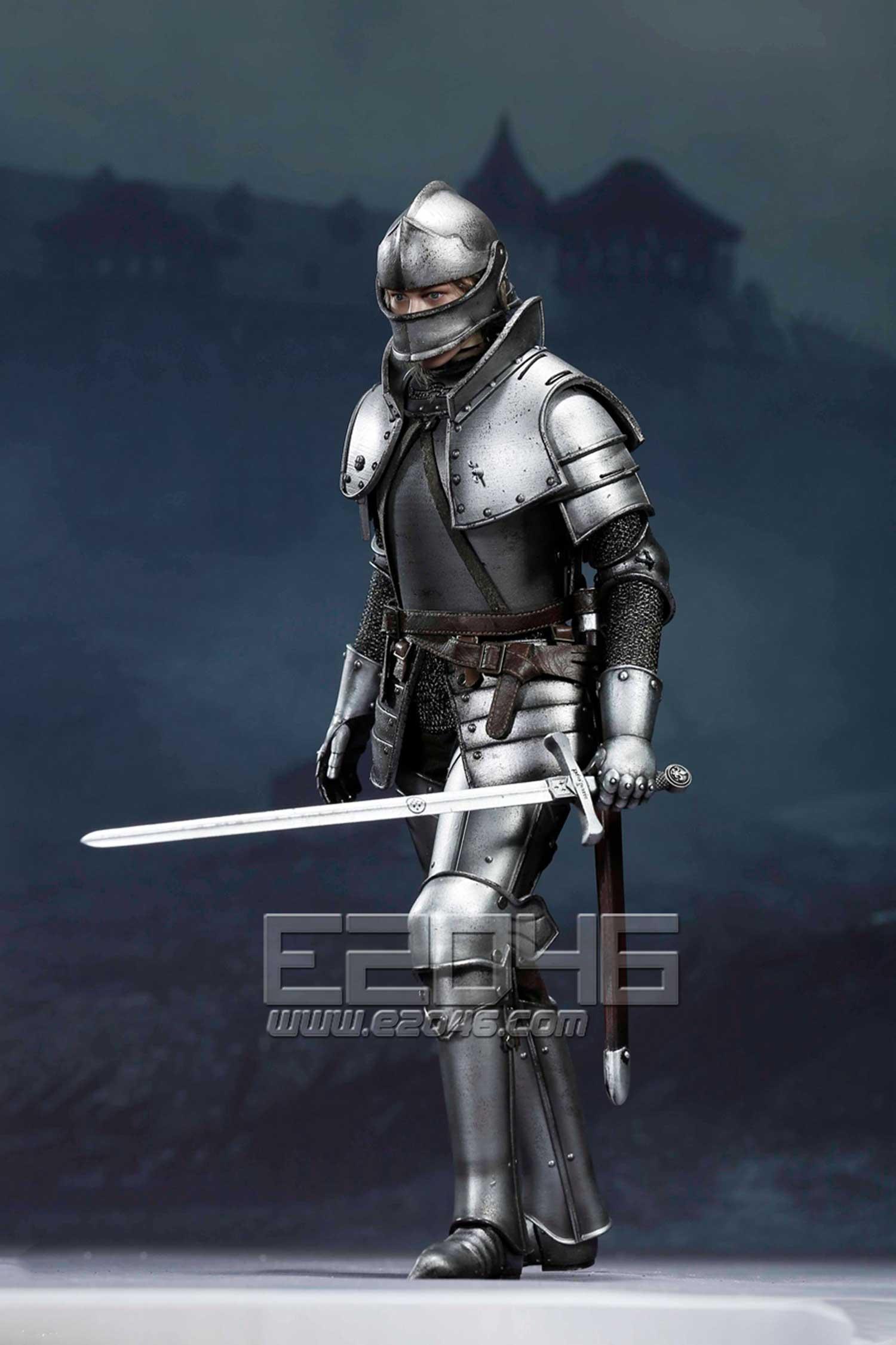 Saint Knight Triumph Version  B (DOLL)