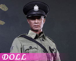 DL2288 1/6 Zheng Sir (DOLL)