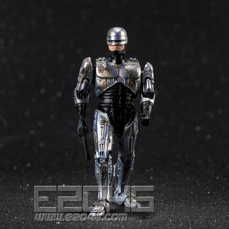 Battle Damage Robocop (DOLL)