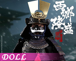 DL1944 1/6 Saigo Takamori Standard Version (DOLL)