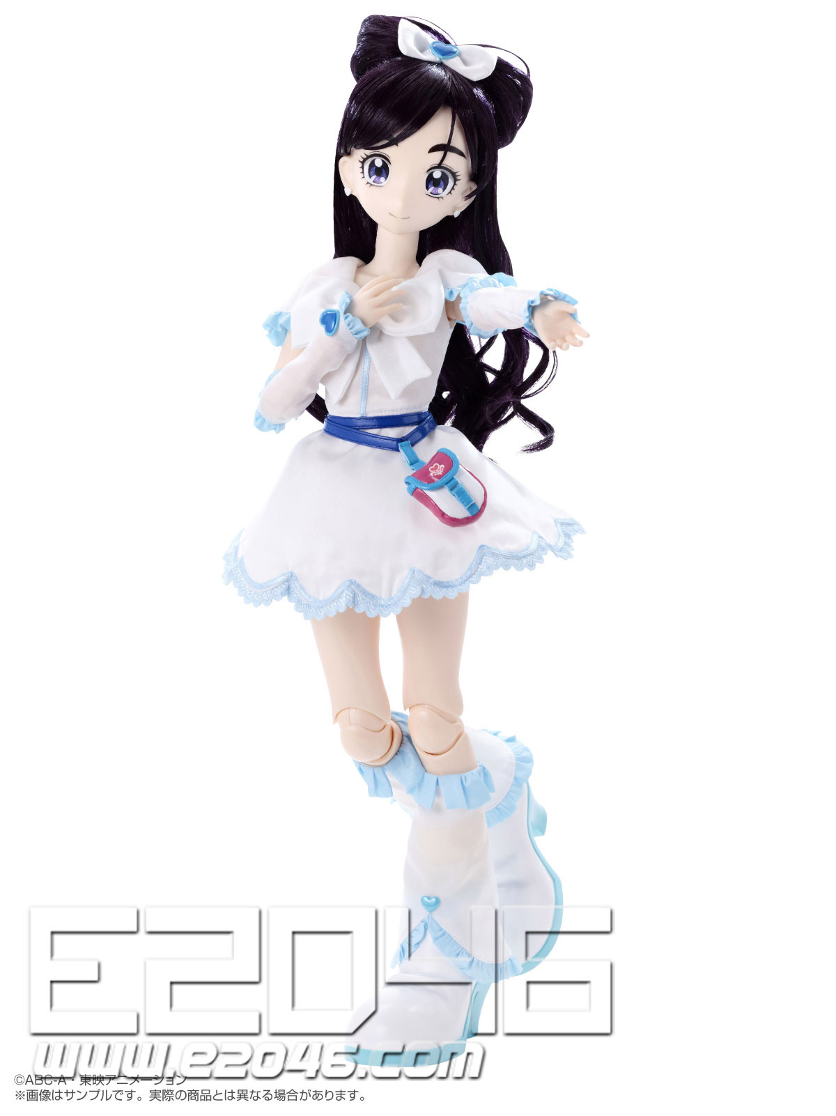 Cure White (DOLL)