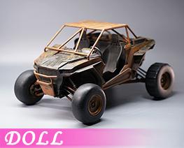 DL4868 1/12 Sand Buggy (DOLL)