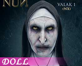 DL2517 1/2 The Nun Normal Version (DOLL)