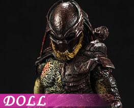 DL2468 1/8 Berserker Predator (DOLL)
