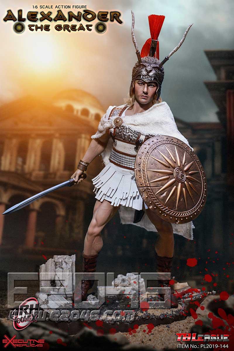 Alexander (DOLL)