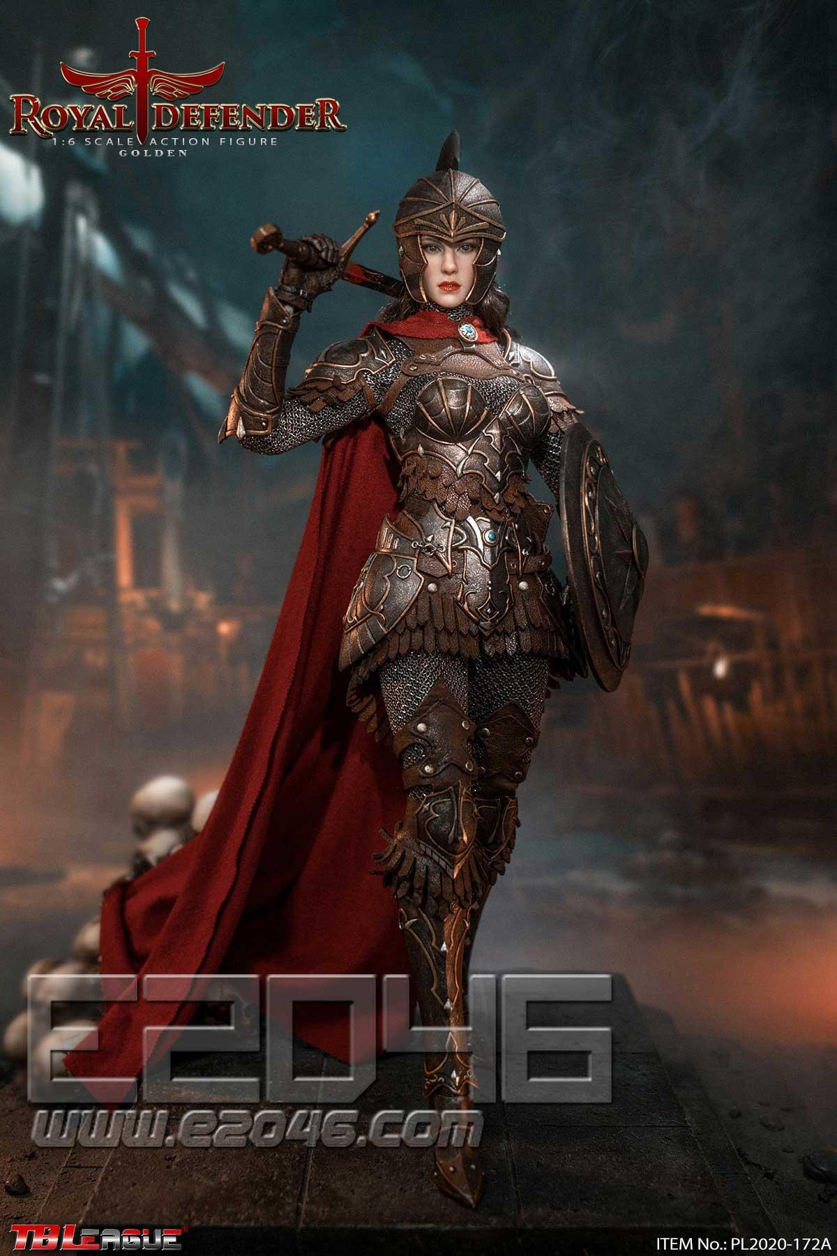 Royal Guard A (DOLL)