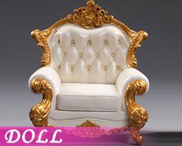 DL2813 1/12 Sofa Single B (DOLL)