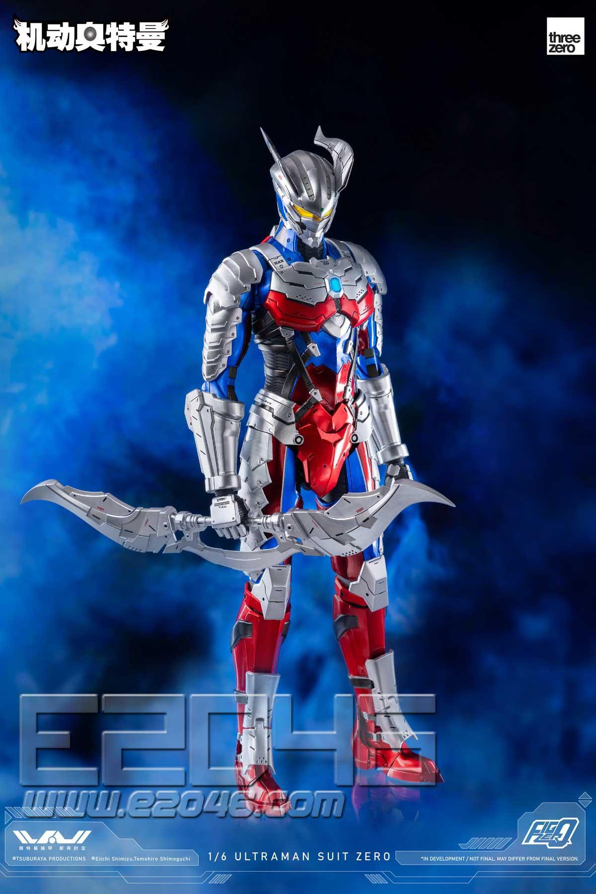 Ultraman Cerro (DOLL)