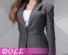 DL2340 1/6 Female Suit Pants Version B (DOLL)
