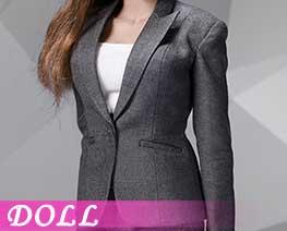DL2340 1/6 Female Suit Pants Version B (DOLL)