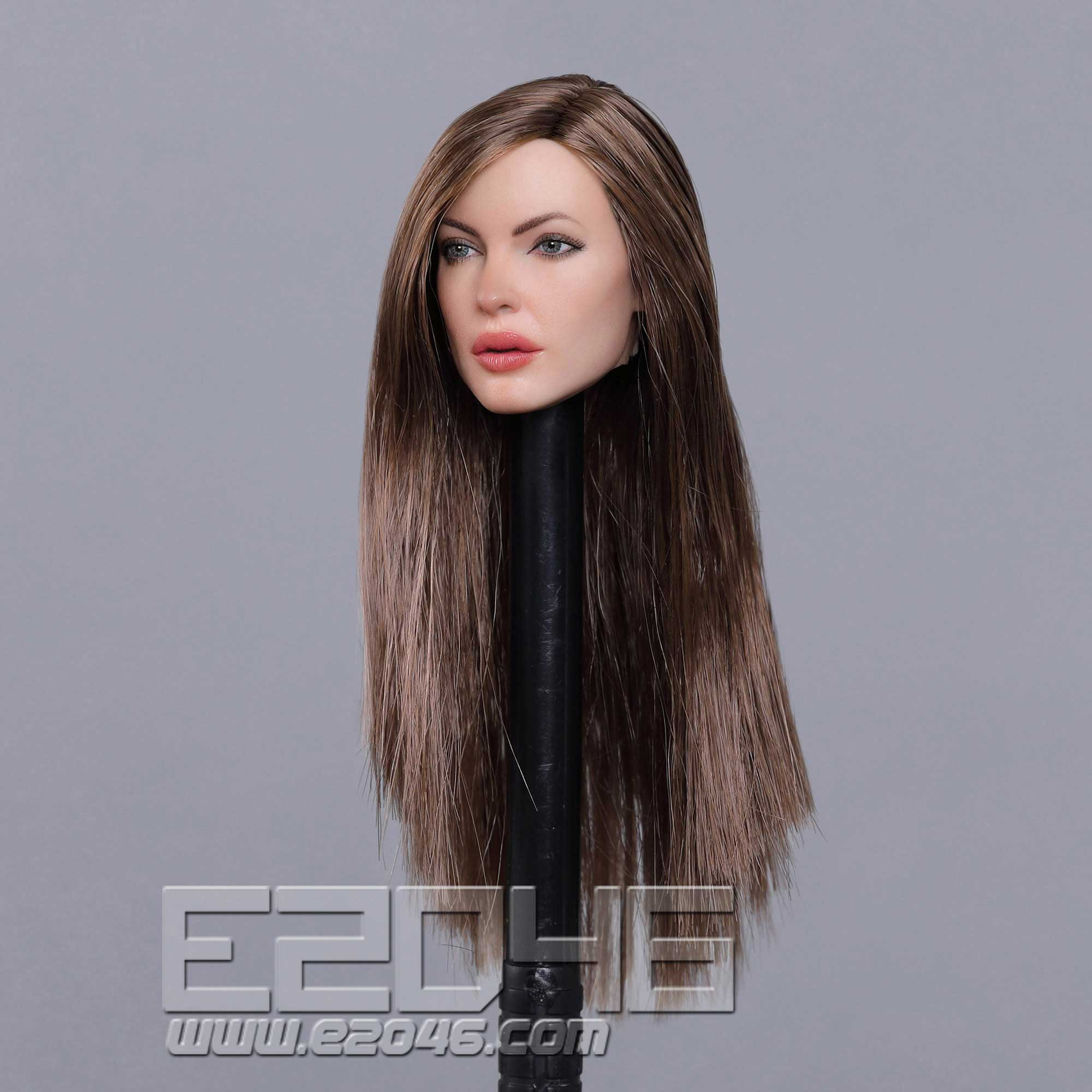 European and American Beauty Head Sculpt C (DOLL)