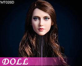 DL2529 1/6 Anna D (DOLL)