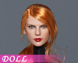 DL4802 1/6 Pop female singer B (DOLL)