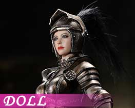 DL4899 1/12 Guardian Of The Empire B (DOLL)