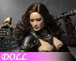 DL0244 1/6 Huntress (Dolls)
