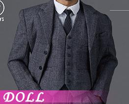 DL3920 1/6 British Retro Suit B (DOLL)