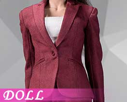 DL2339 1/6 Female Suit Pants Version A (DOLL)