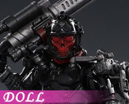 DL4773 1/18 Grim Reaper's Vengeance A (DOLL)