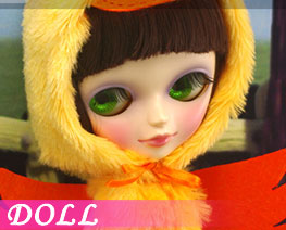 DL0124 1/6 Duckling (Dolls)