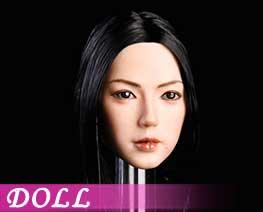 DL1719 1/6 Jing A (DOLL)
