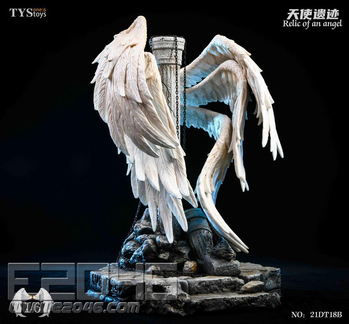 Angel Ruins Platform B (DOLL)