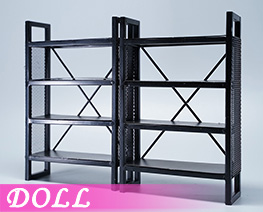 DL4984 1/6 Container C (DOLL)