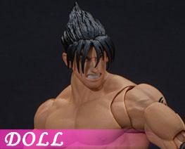 DL3871  Kazama Jin (DOLL)