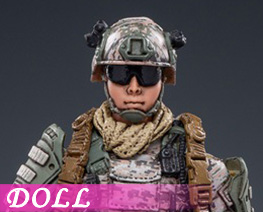 DL4776 1/18 PLA Special Forces (DOLL)
