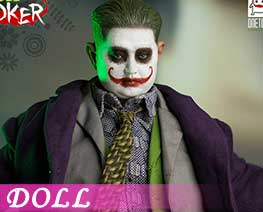DL2557 1/6 Full Joker (DOLL)
