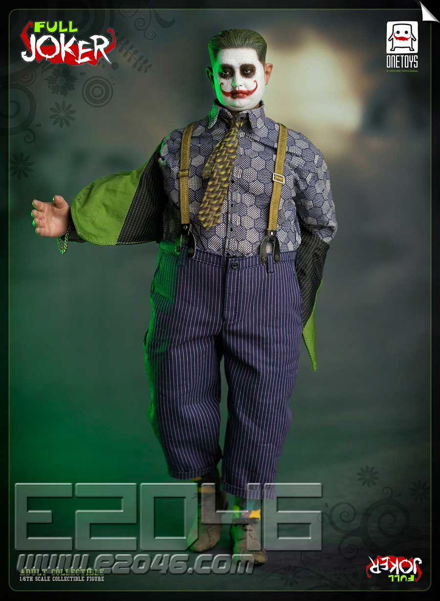 Full Joker (DOLL)