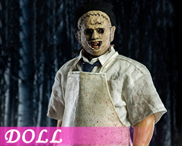 DL1291 1/6 Leatherface (Doll)