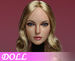 DL1049 1/6 European and American Beauty B (Doll)