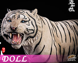 DL2366 1/6 Bengal Tiger 2.0 Roar Edition B (DOLL)